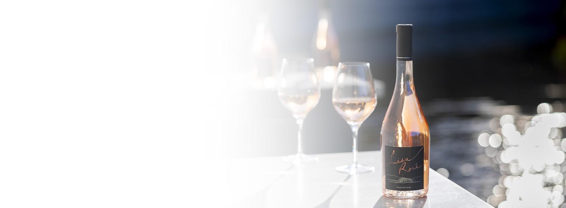 Foire aux vins 2021 Château La Coste, Provence